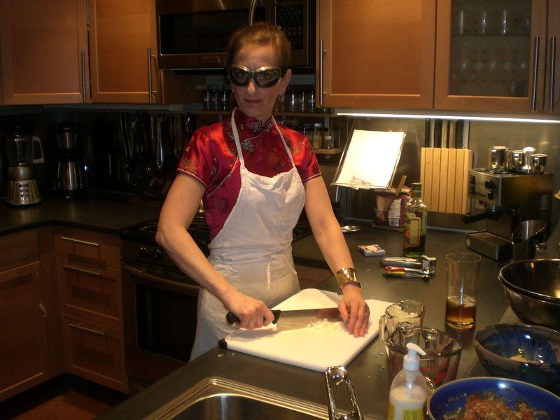 Onion goggles 1