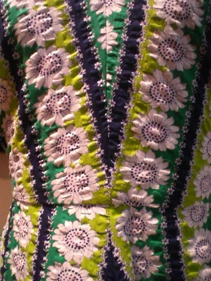 Close up dress